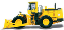 Thumbnail KOMATSU WD600-3 WHEEL DOZER OPERATION & MAINTENANCE MANUAL