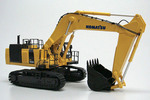 Thumbnail KOMATSU PC1250-8, PC1250SP-8, PC1250LC-8 HYDRAULIC EXCAVATOR OPERATION & MAINTENANCE MANUAL (S/N: 30052 and up)