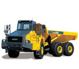 Thumbnail KOMATSU HM350-2 ARTICULATED DUMP TRUCK OPERATION & MAINTENANCE MANUAL (S/N: 2481 and up)