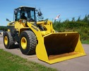 Thumbnail KOMATSU WA320-6 WHEEL LOADER OPERATION & MAINTENANCE MANUAL (S/N: 70001 and up)