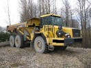 Thumbnail KOMATSU HM350-1 ARTICULATED DUMP TRUCK OPERATION & MAINTENANCE MANUAL (S/N: 1001 and up)