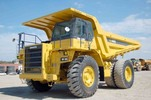 Thumbnail KOMATSU HD465-7, HD605-7 DUMP TRUCK OPERATION & MAINTENANCE MANUAL (S/N: 7001 and up, 7257 and up)