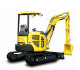 Thumbnail KOMATSU PC27MR-3, PC35MR-3 HYDRAULIC EXCAVATOR OPERATION & MAINTENANCE MANUAL