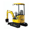 Thumbnail KOMATSU PC18MR-3 HYDRAULIC EXCAVATOR OPERATION & MAINTENANCE MANUAL