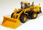 Thumbnail KOMATSU WA500-6 WHEEL LOADER OPERATION & MAINTENANCE MANUAL (S/N: 55376 and up)