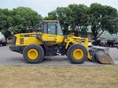 Thumbnail KOMATSU WA380-6 WHEEL LOADER OPERATION & MAINTENANCE MANUAL (S/N: 65799 and up)