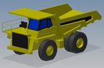 Thumbnail KOMATSU HD325-7, HD405-7 DUMP TRUCK OPERATION & MAINTENANCE MANUAL (S/N: 7569 and up)