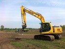 Thumbnail KOMATSU PC160-6K, PC180LC-6K, PC180NLC-6K HYDRAULIC EXCAVATOR OPERATION & MAINTENANCE MANUAL