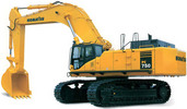 Thumbnail KOMATSU PC750LC-7K, PC750SE-7K HYDRAULIC EXCAVATOR OPERATION & MAINTENANCE MANUAL
