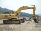 Thumbnail KOMATSU PC450-8, PC450LC-8 HYDRAULIC EXCAVATOR OPERATION & MAINTENANCE MANUAL