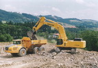 Thumbnail KOMATSU PC750SE-6K, PC750LC-6K HYDRAULIC EXCAVATOR SERVICE SHOP REPAIR MANUAL