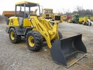 Thumbnail KOMATSU WA95-3 WHEEL LOADER (20 km/hr and 30 km/hr) OPERATION & MAINTENANCE MANUAL