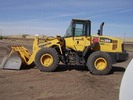 Thumbnail KOMATSU WA320-5 WHEEL LOADER OPERATION & MAINTENANCE MANUAL (S/N: H50188 AND UP)
