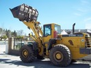 Thumbnail KOMATSU WA420-3H WHEEL LOADER OPERATION & MAINTENANCE MANUAL