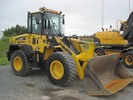 Thumbnail KOMATSU WA150-5H WHEEL LOADER OPERATION & MAINTENANCE MANUAL