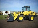Thumbnail KOMATSU WA250PZ-5 WHEEL LOADER OPERATION & MAINTENANCE MANUAL