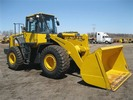 Thumbnail KOMATSU WA430-6E0 WHEEL LOADER OPERATION & MAINTENANCE MANUAL