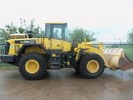 Thumbnail KOMATSU WA380-5H WHEEL LOADER SERVICE SHOP REPAIR MANUAL