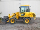 Thumbnail KOMATSU WA65-3, WA65-3 Parallel Lift, WA75-3, WA85-3, WA90-3, WA95-3 WHEEL LOADER SERVICE SHOP REPAIR MANUAL