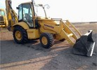 Thumbnail KOMATSU WB140PS-2, WB150PS-2 POWER-SHIFT BACKHOE LOADER OPERATION & MAINTENANCE MANUAL