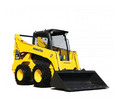 Thumbnail KOMATSU SK1026-5 turbo SKID-STEER LOADER OPERATION & MAINTENANCE MANUAL
