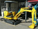 Thumbnail KOMATSU PC12R-8, PC12R-8HS, PC15R-8, PC15R-8HS HYDRAULIC EXCAVATOR OPERATION & MAINTENANCE MANUAL
