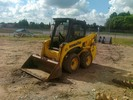 Thumbnail KOMATSU SK714-5 SKID-STEER LOADER OPERATION & MAINTENANCE MANUAL (S/N: 37AF01876 and up)