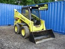 Thumbnail KOMATSU SK818-5 SKID-STEER LOADER OPERATION & MAINTENANCE MANUAL