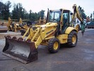 Thumbnail KOMATSU WB140-2, WB150-2 BACKHOE LOADER SERVICE SHOP REPAIR MANUAL