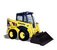 Thumbnail KOMATSU SK1020-5, SK1020-5 Turbo SKID-STEER LOADER SERVICE SHOP REPAIR MANUAL