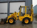 Thumbnail KOMATSU WB70A-1 BACKHOE-LOADER SERVICE SHOP REPAIR MANUAL