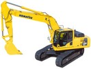Thumbnail KOMATSU PC290LC-6K, PC290NLC-6K HYDRAULIC EXCAVATOR OPERATION & MAINTENANCE MANUAL