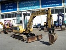Thumbnail KOMATSU PC20-6, PC30-6, PC40-6 HYDRAULIC EXCAVATOR SERVICE SHOP REPAIR MANUAL