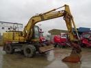 Thumbnail KOMATSU PW150ES-6K WHEELED EXCAVATOR SERVICE SHOP REPAIR MANUAL
