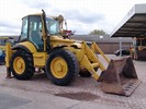 Thumbnail KOMATSU WB97S-2 BACKHOE-LOADER OPERATION & MAINTENANCE MANUAL