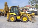 Thumbnail KOMATSU WB93S-5 BACKHOE-LOADER OPERATION & MAINTENANCE MANUAL
