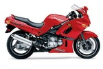 Thumbnail KAWASAKI ZX600 (ZZ-R600 & NINJA ZX-6) MOTORCYCLE SERVICE REPAIR MANUAL 1990 1991 1992 1993 1994 1995 1996 1997 1998 1999 2000 DOWNLOAD!!!