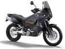 Thumbnail 2007 KTM 990 ADVENTURE / 990 ADVENTURE S MOTORCYCLE OWNER'S MANUAL