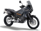 Thumbnail 2008 KTM 990 ADVENTURE / 990 ADVENTURE S MOTORCYCLE OWNER'S MANUAL