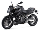 Thumbnail 2007 KTM 990 SUPER DUKE / 990 SUPER DUKE R MOTORCYCLE OWNER'S MANUAL