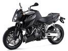 Thumbnail 2008 KTM 990 SUPER DUKE / 990 SUPER DUKE R MOTORCYCLE OWNER'S MANUAL