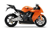 Thumbnail 2008 KTM 1190 RC8 EU, 1190 RC8 AUS/UK, 1190 RC8 FR, 1190 RC8 JP MOTORCYCLE OWNER'S MANUAL