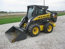NEW HOLLAND L180, L185, L190, C185, C190 SKID STEER LOADER (COMPACT TRACK LOADER) SERVICE REPAIR MANUAL