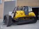 Thumbnail NEW HOLLAND D180 (Tier 3) CRAWLER DOZER SERVICE REPAIR MANUAL