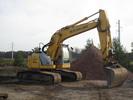 Thumbnail New Holland E235BSR Crawler Excavator Service Repair Manual