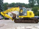 Thumbnail NEW HOLLAND E235SR EXCAVATOR SERVICE REPAIR MANUAL