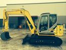 Thumbnail New Holland E80BMSR Midi Crawler Excavator Service Repair Manual
