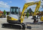 Thumbnail New Holland E40.2SR, E50.2SR Mini Crawler Excavator Service Repair Manual