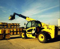 Thumbnail NEW HOLLAND LM1340, LM1343, LM1345, LM1443, LM1445, LM1743 TELESCOPIC HANDLER SERVICE REPAIR MANUAL