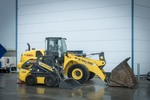 Thumbnail NEW HOLLAND W230 WHEEL LOADER SERVICE REPAIR MANUAL